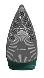 AEG CompactPower DBS 7146GR Dampfbügelstation