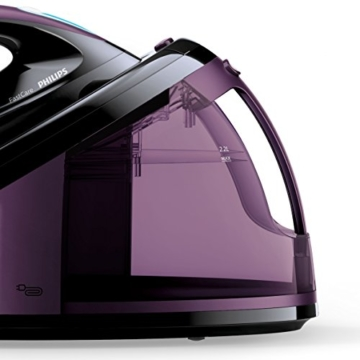 philips gc7715 80 fastcare dampfb gelstation im h rtetest. Black Bedroom Furniture Sets. Home Design Ideas